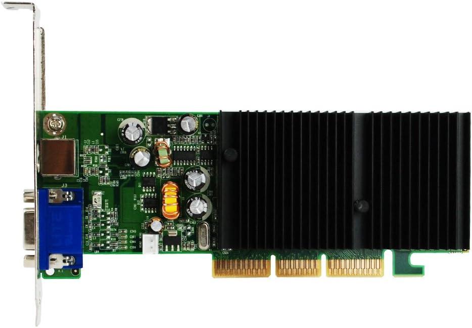 Best AGP Graphics Card