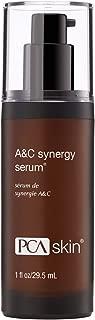 PCA SKIN A&C Synergy Serum, Pore Minimizer, 1 fluid ounce