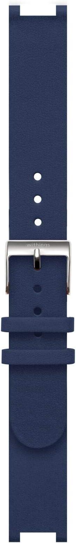 Withings Premium Lederarmband Für Scanwatch Steel Hr Steel Hr Sport Move Ecg Move Und Steel Bekleidung