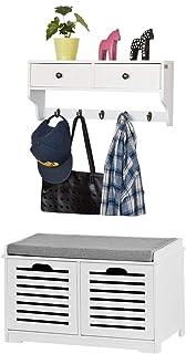 Amazon.es: mueble recibidor - SoBuy