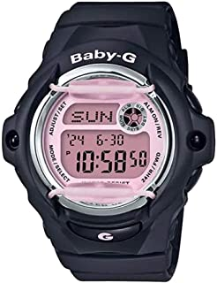 G-Shock Baby-G Digital Watch