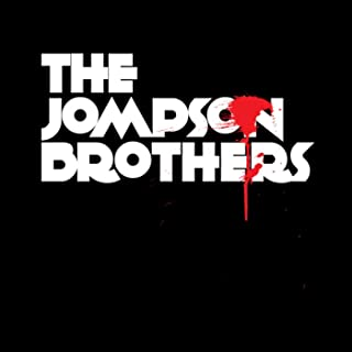 The Jompson Brothers