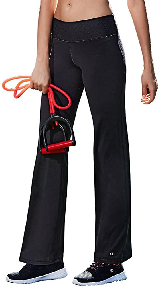 SEAL limited product Champion Women's Absolute Max 90% OFF Semi-fit SmoothTecwith Pant