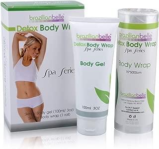 organic wrap to lose weight