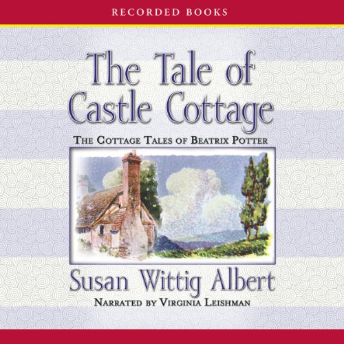 The Tale of Castle Cottage audiobook cover art