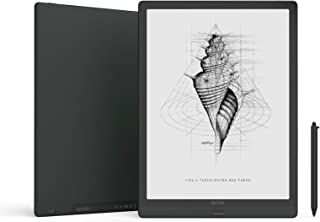 BOOX Max Lumi 13,3 cala E-Book Tablet Android 10.0 przednie światło CTM 64 GB czytnik linii papilarnych OTG WiFi BT