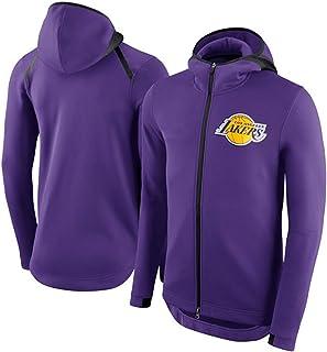 メンズジッパーバスケットボールパーカーファンジャージークラシックトレーナー、と巾着は長袖カジュアル快適な暖かいプルオーバーS-XXXLジップ