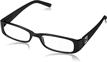 Siskiyou NCAA Michigan Wolverines Reading +1.50 Glasses