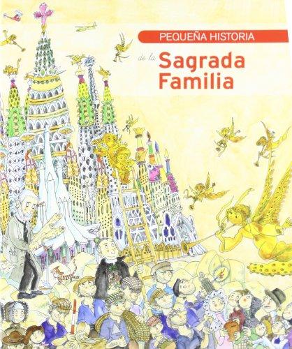 Pequeña historia de la Sagrada Familia (Petites Històries)