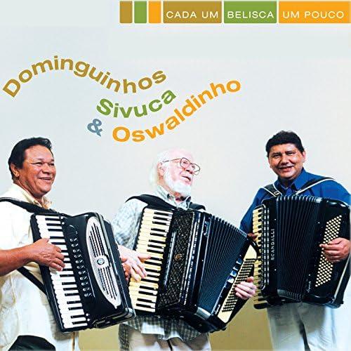 Dominguinhos, Sivuca & Oswaldinho