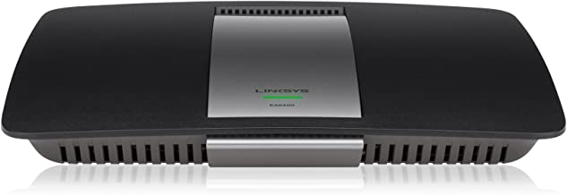 Linksys EA6400 Smart Wi-Fi AC1600 Router