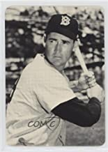 Ted Williams (Baseball Card) 1981 San Diego Sports Collectors Association Discount Cards - [Base] #8