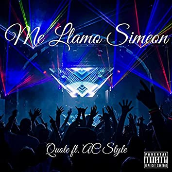 Me Llamo Simeon (feat. Acstyle)