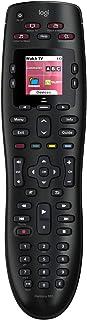 Logitech Harmony 665 Télécommande Universelle, Pour Freebox, Apple TV, Roku, Sonos et..