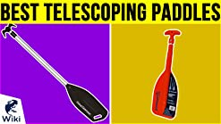 **BRAND NEW** Attwood Emergency 20-inch to 42-inch Telescoping Paddle