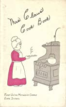 Mrs. Claus' Cook Book