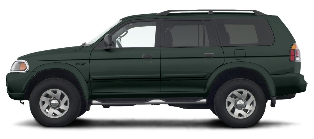We Donu0027t Have An Image For Your Selection. Showing Montero Sport XLS.  Mitsubishi