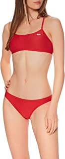 Empuje hacia abajo Viento fuerte si  Amazon.co.uk: Nike - Swimwear / Women: Clothing
