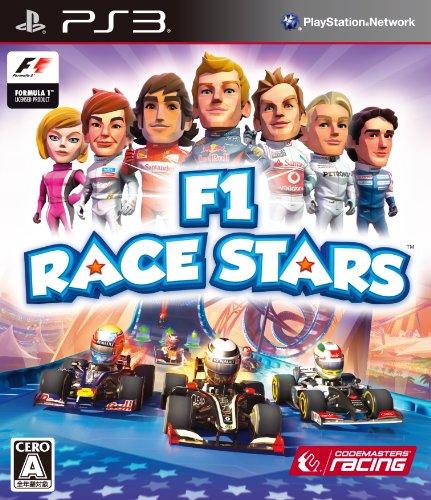 F1 Race Stars[Japanische Importspiele]