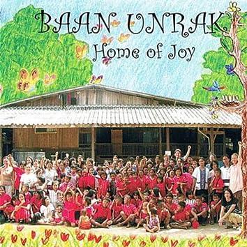 Baan Unrak Home of Joy