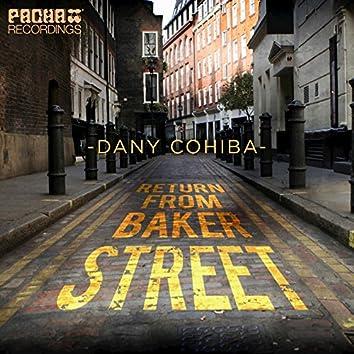 Return from Baker Street