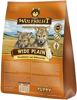 Wolfsblut Wide Plain Puppy 500gr