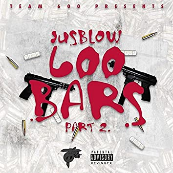 600 Bars, Pt. 2 - Single