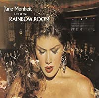 LIVE AT THE RAINBOW ROOM by Jane Monheit (2003-12-09)