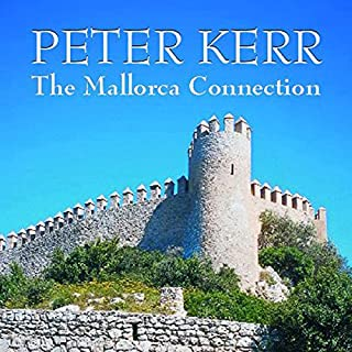 The Mallorca Connection cover art