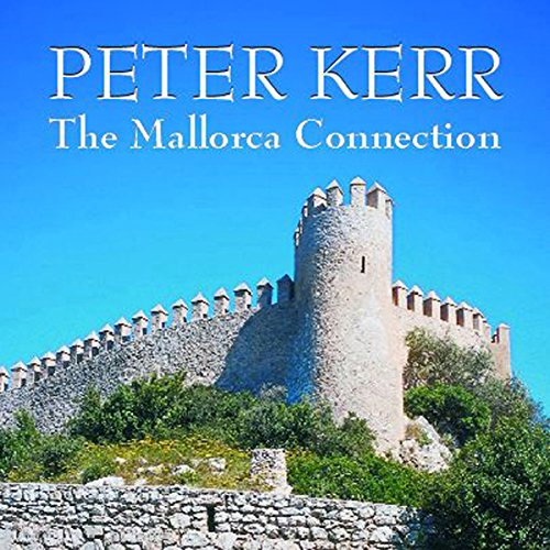 The Mallorca Connection audiobook cover art