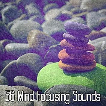 56 Mind Focusing Sounds
