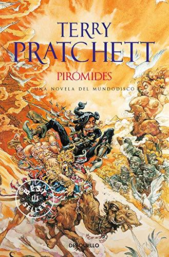 Pirómides (Mundodisco 7)