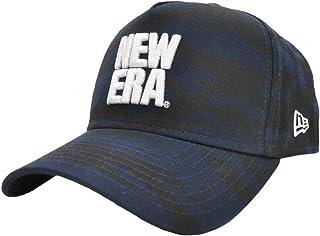 (ニューエラ) NEW ERA ゴルフ キャップ スナップバック 9FORTY TIGER STRIPE CAMO SQUARE LOGO