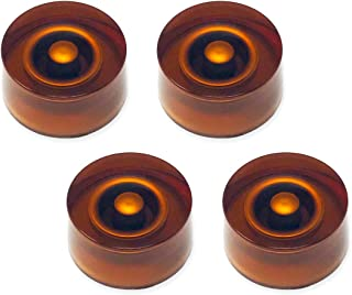 6mm splined knob