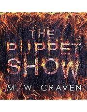 The Puppet Show: Washington Poe, Book 1