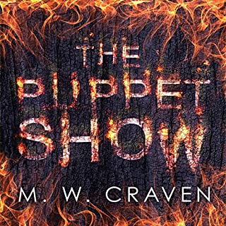 The Puppet Show cover art