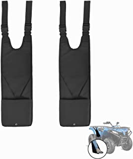 Pair of hold feet zéfal for atv foot rest short for bike size l//xl new