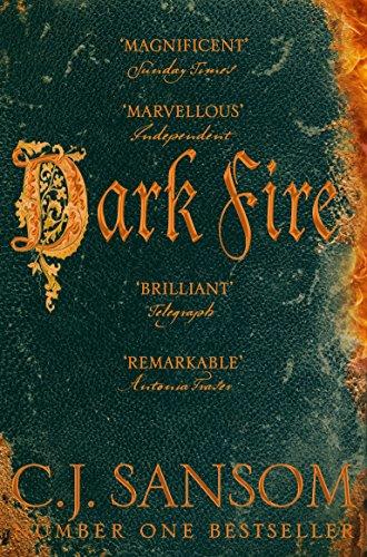 Read Dark Fire Matthew Shardlake 2 By Cj Sansom