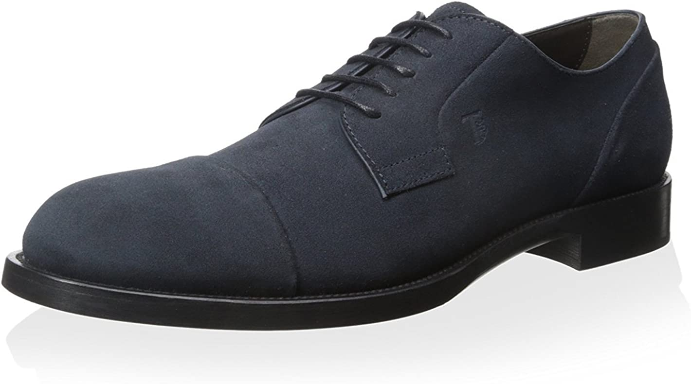 Tod's Men's Casual Oxford