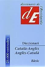 Diccionari Català-Anglès / Anglès-Català, bàsic: 13 (Diccionaris Bilingües)