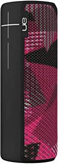 Logitech UE Boom 2 Portable Wireless Bluetooth Speaker - Twilight Magenta (Pre-Owned)
