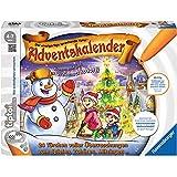 Ravensburger 00778 tiptoi Adventskalender - das Weihnachtsdorf -