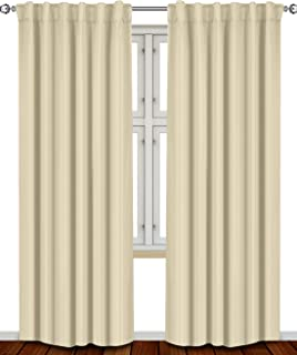 Best draft proof curtains Reviews