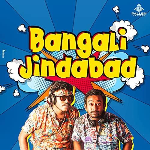 Pradipto Halder, Mridul ghatak & DJ Push