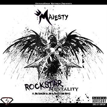 RockStar Mentality (feat. Big Sam)