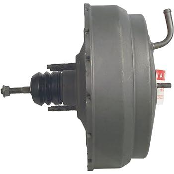 Cardone 53-2740 Remanufactured Import Power Brake Booster A1 Cardone