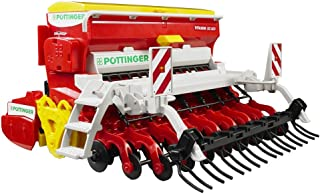 Bruder Poettinger Vitasem 302Add Harrow-Mounted Seed Drills