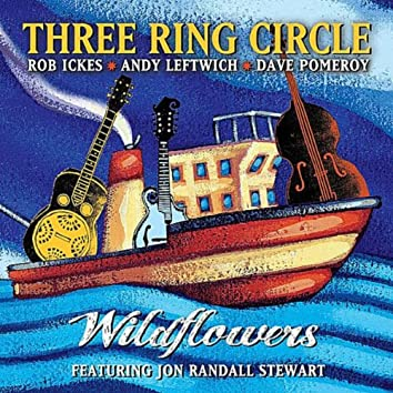 Wildflowers (feat. Jon Randall Stewart)