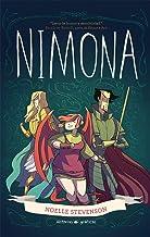 Nimona (Historias Graficas) (Spanish Edition)