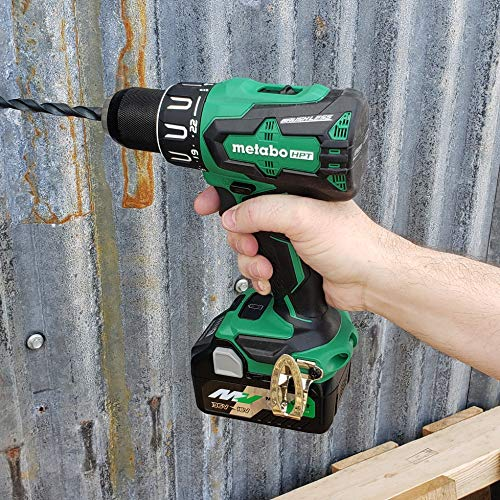 Metabo HPT Drill